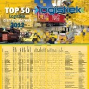 Top 100 logistiek dienstverleners 2013