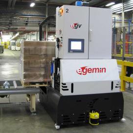 Mondiale vraag naar material handling groeit sterk