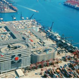 Goodman in grootste logistieke complex ter wereld