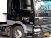 De Winter Logistics neemt concurrent over