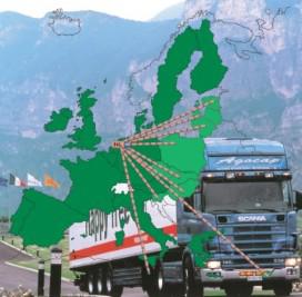 Basistips voor efficiënt inplannen van transport