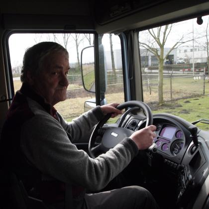 Code 95 geldt ook definitief voor oudere chauffeurs