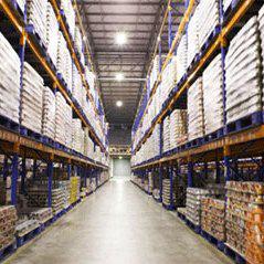 WMS is meer dan een material handling systeem