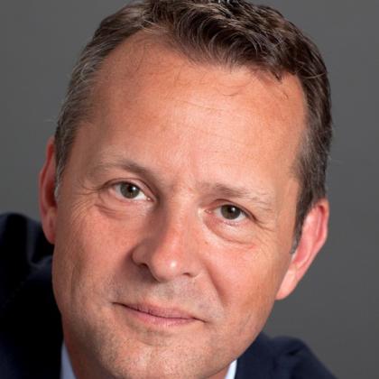 Arthur van Dijk nieuwe voorzitter TLN