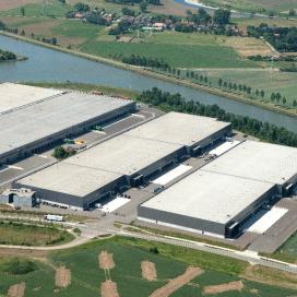 DHG verkoopt Distripark Sittard aan Delin Capital