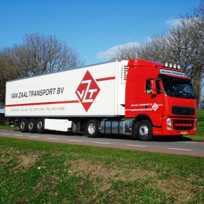 Integratie transportsoftware in sierteeltsector