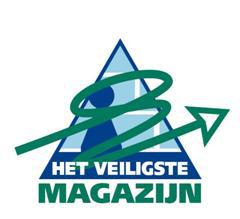 Initiatiefnemers Veiligste Magazijn van Nederland
