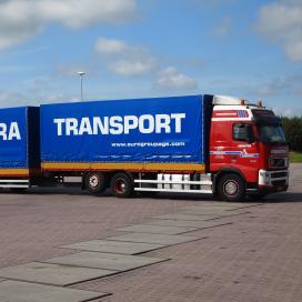 Veenstra|Fritom opent warehouse in Deventer