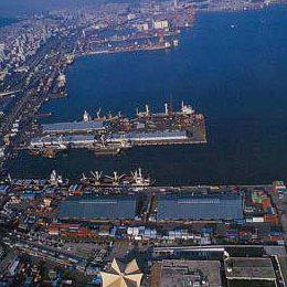 Zeehavens: volume of toegevoegde waarde?