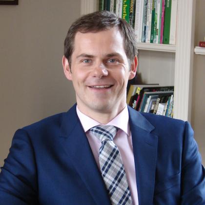 Fred van der Heijden nieuwe directeur Groeneveld