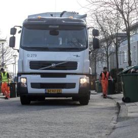 TLN furieus over uitbreiden milieuzone Rotterdam