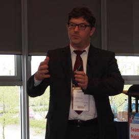 Albert Veenstra wordt hoogleraar aan TU Eindhoven