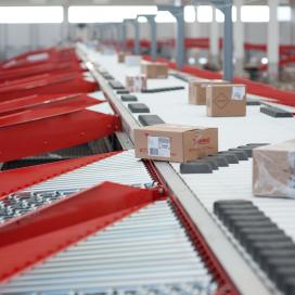 Vanderlande levert sorteerlijn aan Finse ldv'er