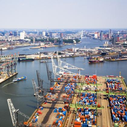 Rotterdam mag trots zijn op research community