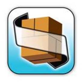 App berekent nettokosten voor wikkelen met folie