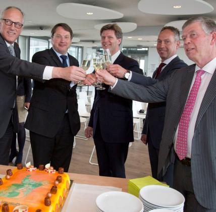 Venlo-Venray wil rol van logistieke kennishotspot