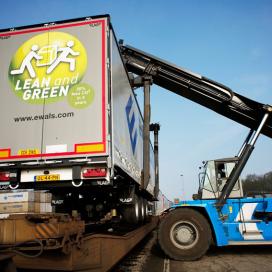 Ewals Cargo Care past TLNplanner toe