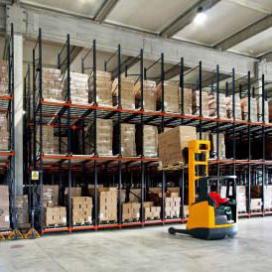 Warehousing in 2020: trends in de sector