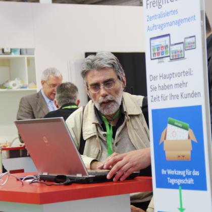 Beurs München brengt IT partners samen