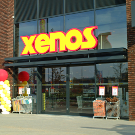 Xenos breidt distributiecentrum uit