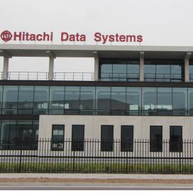 Nieuw EDC Hitachi officieel geopend
