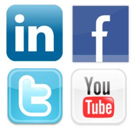 Dubbele mijlpaal voor social media logistiek