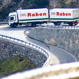 Raben opent vestiging in Staphorst