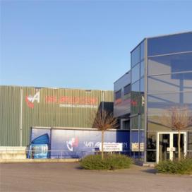 Van Appeldoorn bouwt tweede dc in Bergen op Zoom