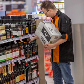 Coop Supermarkten halveert out-of-stock met SAP F&R-tool