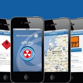 Logistieke apps: de nieuwe  heilige graal