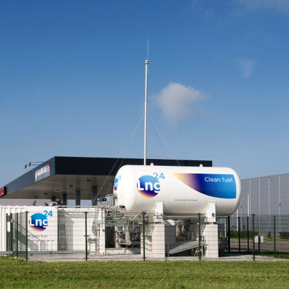 Groningse hoogleraar Iris Vis onderzoekt kansen LNG