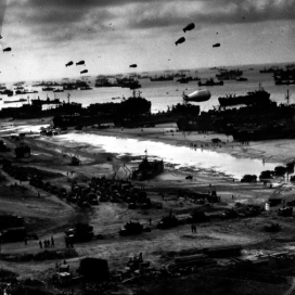Logistiek en the Art of <s>War</s> Living