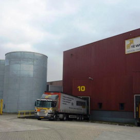 Broekman neemt TWO Chemical Logistics over van Emons