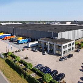 Apollo Vredestein opent EDC in Enschede