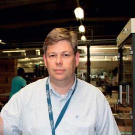 Patrick Gunther: 'Bedrijven moeten meer stageplekken aanbieden