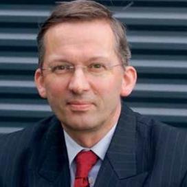 Eric Janse de Jonge: 'Interesse voor stedelijke distributie verdwijnt nooit