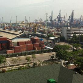 Trustfund voor duurzame logistiek ontwikkelingslanden