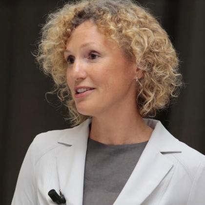 Derrien Jansen onthult haar logistieke succesfactoren