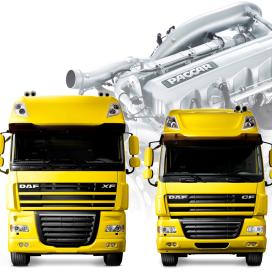 PACCAR start productie DAF trucks in Brazilië