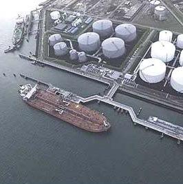 Grootste uitdaging tankterminal: voorkomen van interrupties