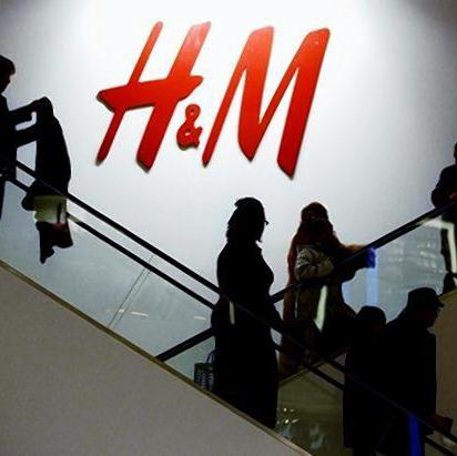 Complexe supply chain vertraagt live-gang H&M webshop