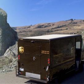 UPS kiest opnieuw voor Rotom