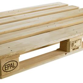 EPAL begint europallet productie met eigen keurmerk