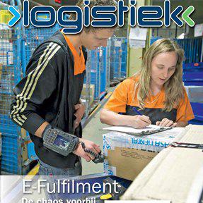 Logistiek Magazine, oktober 2013