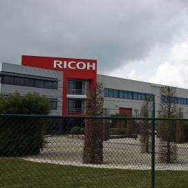 Ricoh breidt uit in Bergen op Zoom