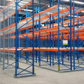 Huisman bouwt extra magazijn voor spare parts