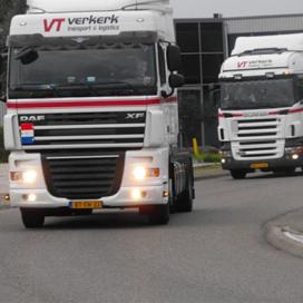Toekomst VT Verkerk deze week bekend