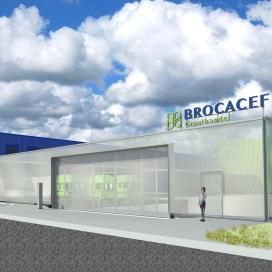 Brocacef bouwt geneesmiddelen dc in Eindhoven