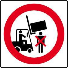 Tien tips voor veilig werken met heftrucks
