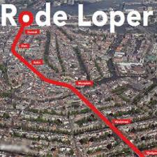 Stedelijke distributie in Amsterdam: doel of middel?